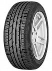 Continental ContiPremiumContact 2 205/50 R17 89W Run Flat