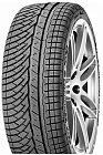 Michelin Pilot Alpin PA4 225/45 R18 95V Run Flat