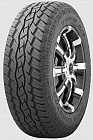 Toyo Open Country A/T + 265/65 R17 112H
